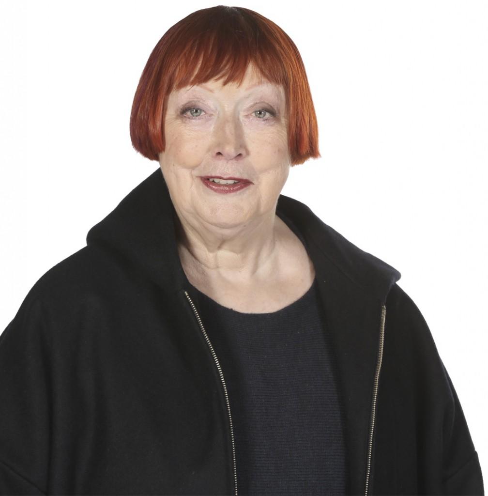Annemarie Luehn